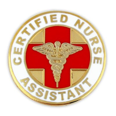 Recognition of Certified Nurse Assistant Week June 14-21, 2018